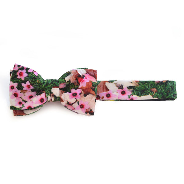 Chieko Kids' Bow Tie