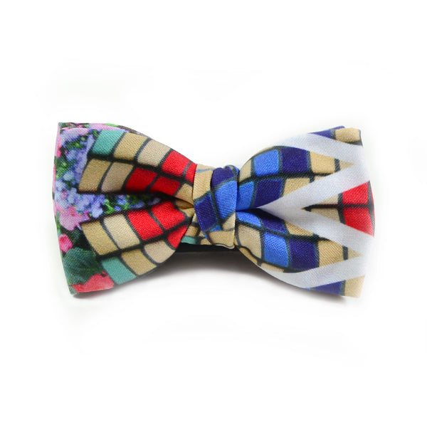 Block Breaker Kids' Bow Ties