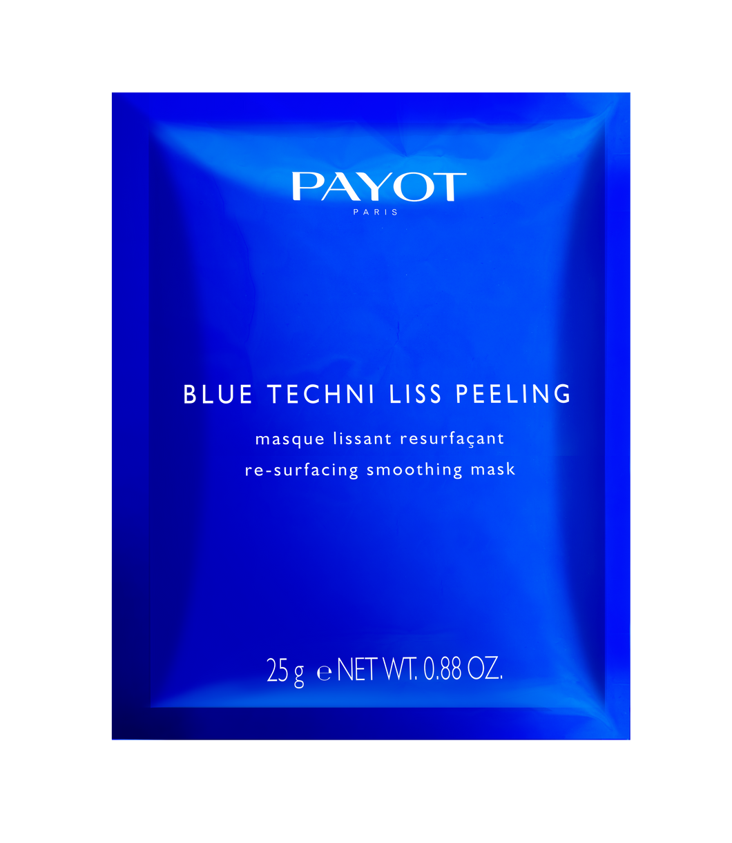 BLUE TECHNI LISS WEEK-END MASK (SINGLE TREATMENT)