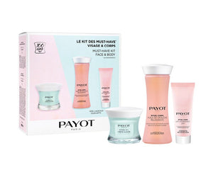PAYOT Must-Have Face & Body Kit