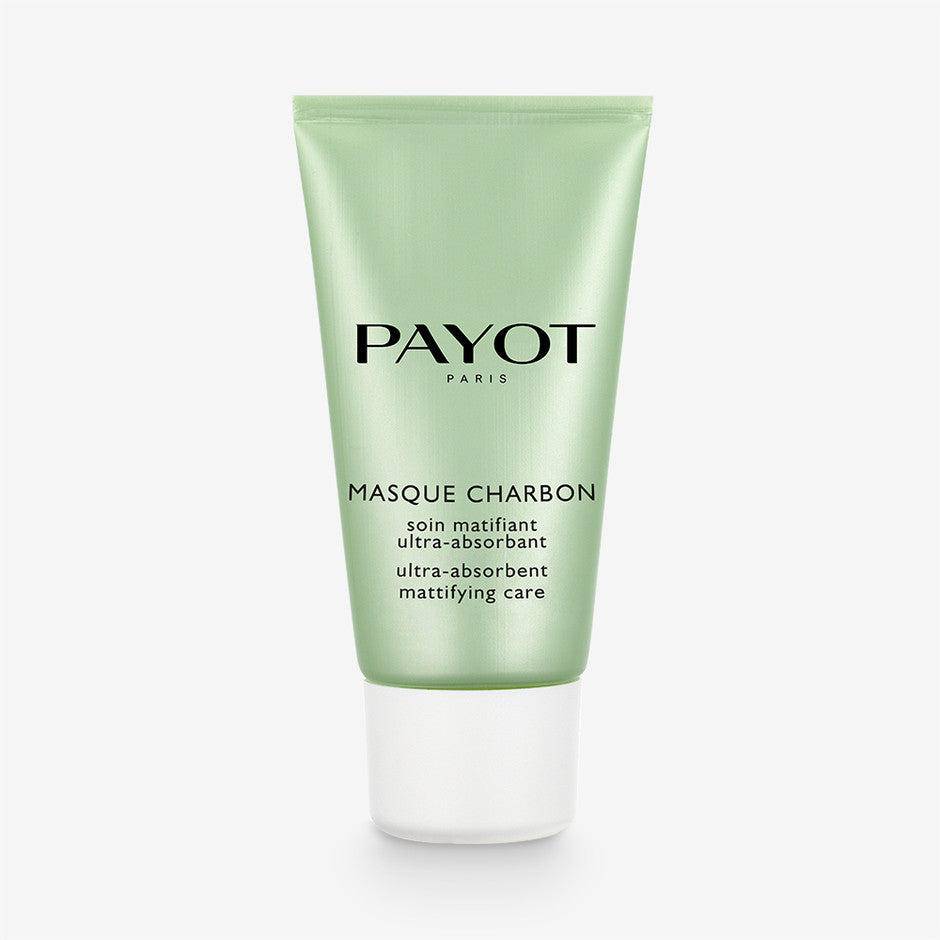 MASQUE CHARBON PURIFIANT