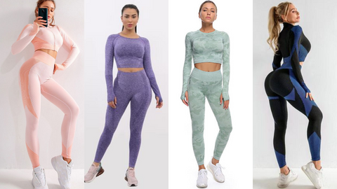 Yoga Suits Shopping Guide