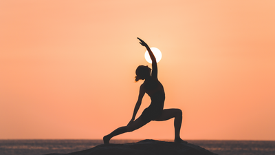 Most of What You Want to Know about Yoga