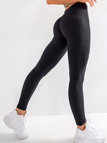 Workout Running Fast Dry Leggings