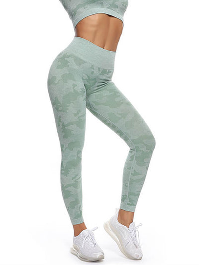 Workout Seamless Leggings