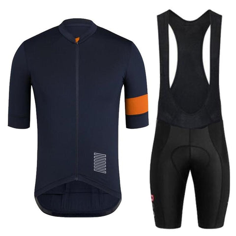 CLASSIC Cycling Short Sleeve Jersey Set (#447 )