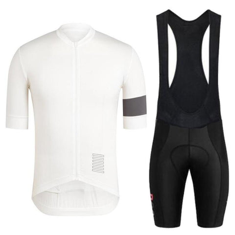 CLASSIC Cycling Short Sleeve Jersey Set (#465 )