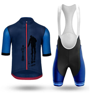 FATHER'S DAY - Men's Cycling Kit(#C82)