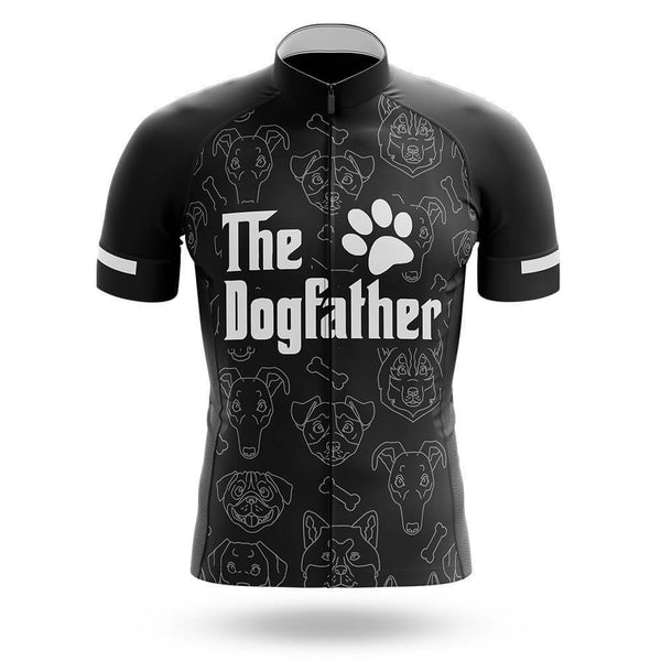 The DogFather - Men's Cycling Kit(#716)