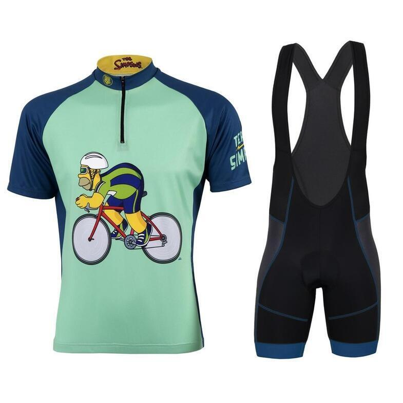 Men's Cycling Kit(#C48)