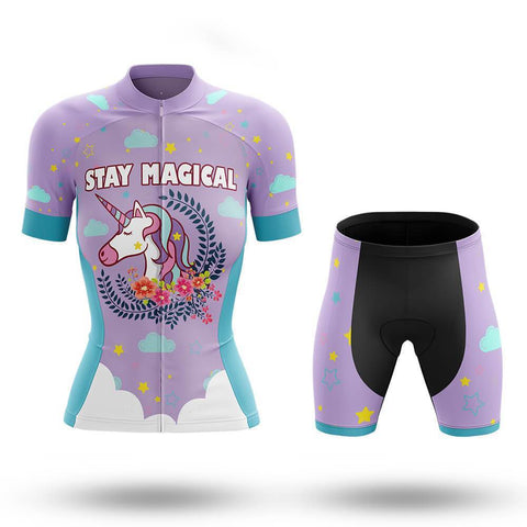 Stay Magical - Women - Cycling Kit(#675)