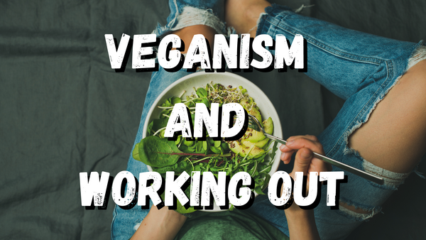Are you thinking about going vegan? What you need to know!