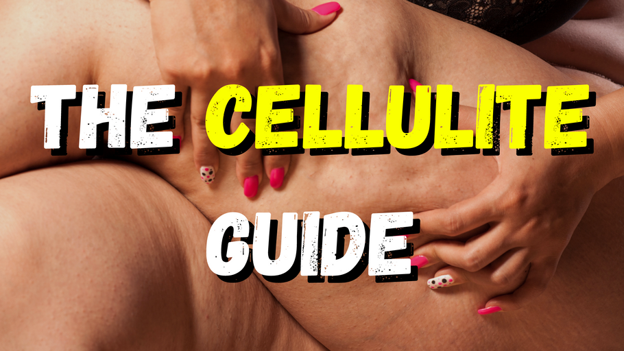 How can I get rid of cellulite?