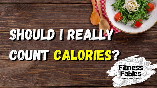 Should I really count calories?