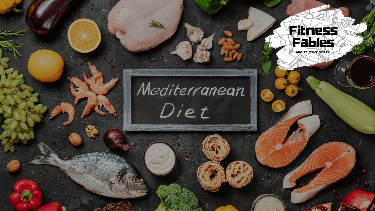 The Mediterranean diet: What can I eat
