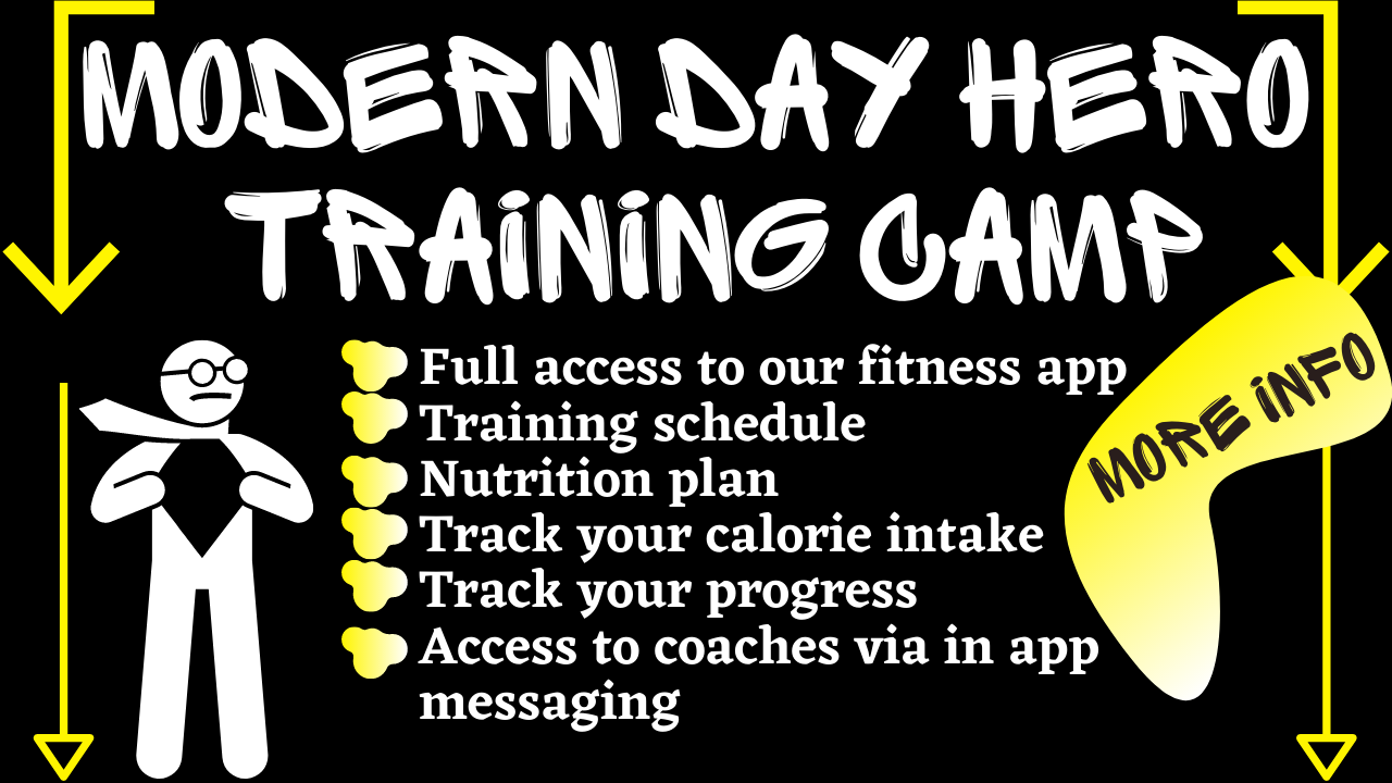 full access to our fitness app