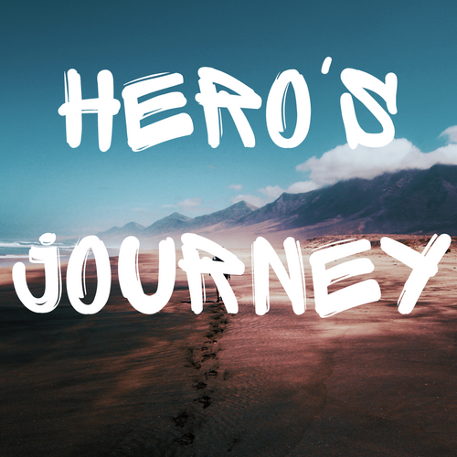 Hero's Journey 28 Days Guided Workouts.