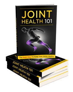 Joint Health 101 (E-Book)