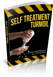 Self Treatment Turmoil (E-Book)