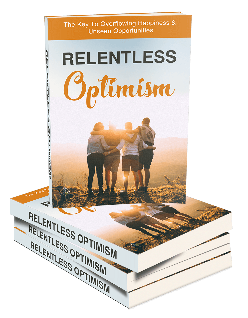 Relentless Optimism (E-Book)