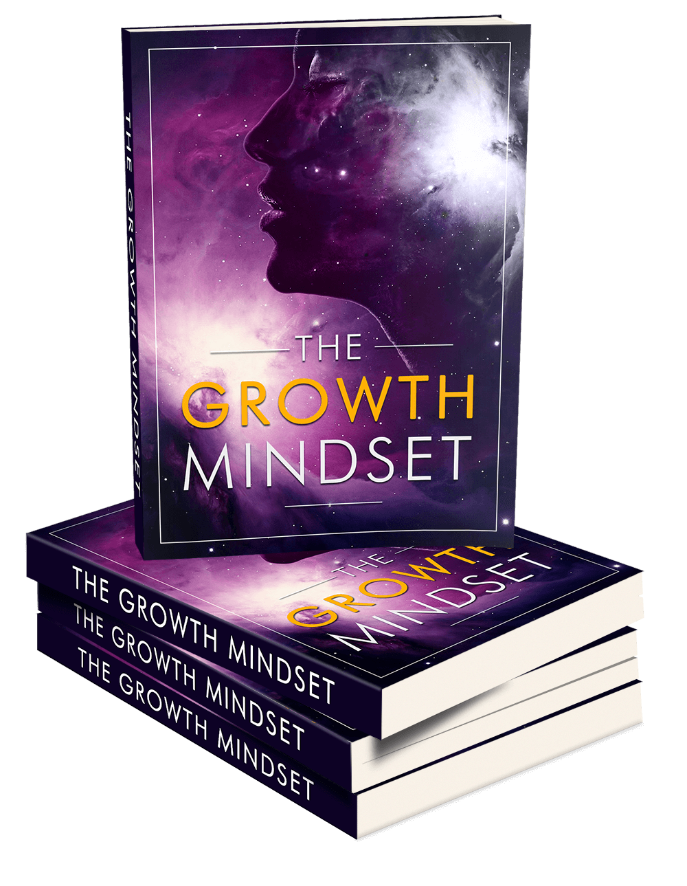 The Growth Mindset (E-Book)