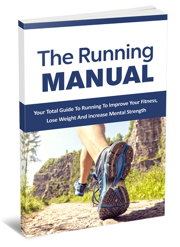 The Running Manual (E-Book).