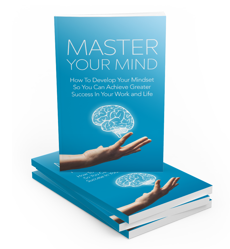 Master Your Mind (E-Book)