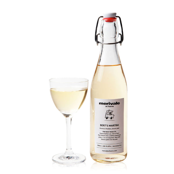BERT'S MARTINI (500ML)