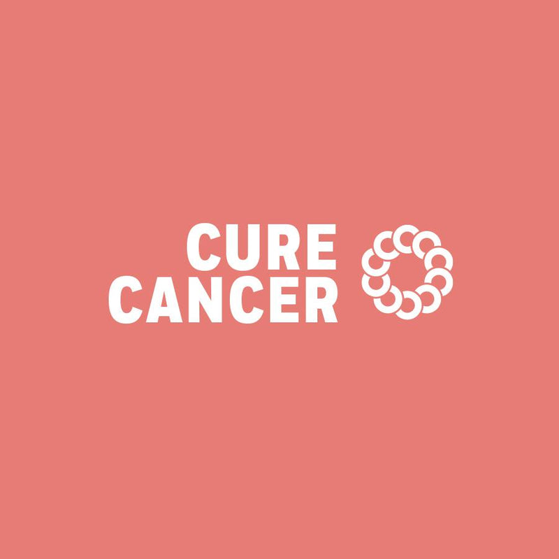 CURE CANCER DONATION