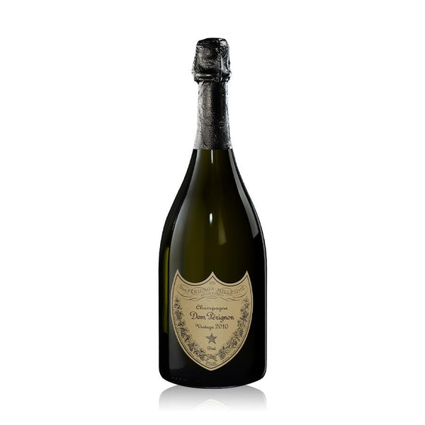 DOM PERIGNON 2010 CASE OF 6