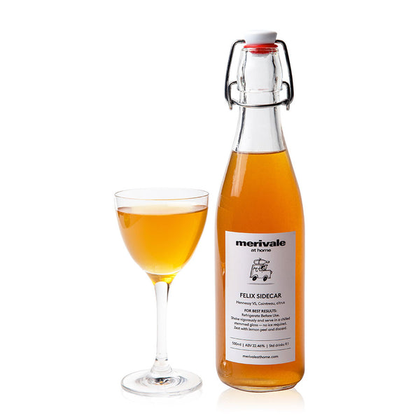FELIX SIDECAR (500ML)
