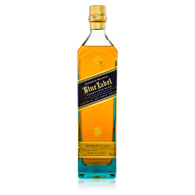 JOHNNIE WALKER BLUE LABEL MAGNUM