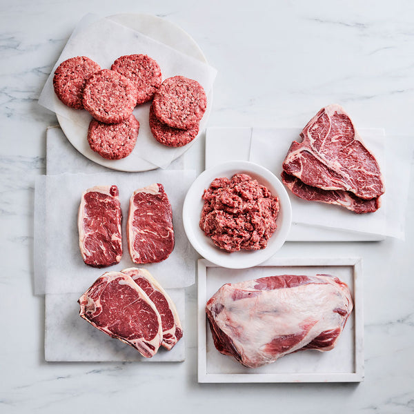 RESTAURANT QUALITY MEAT - LARGE