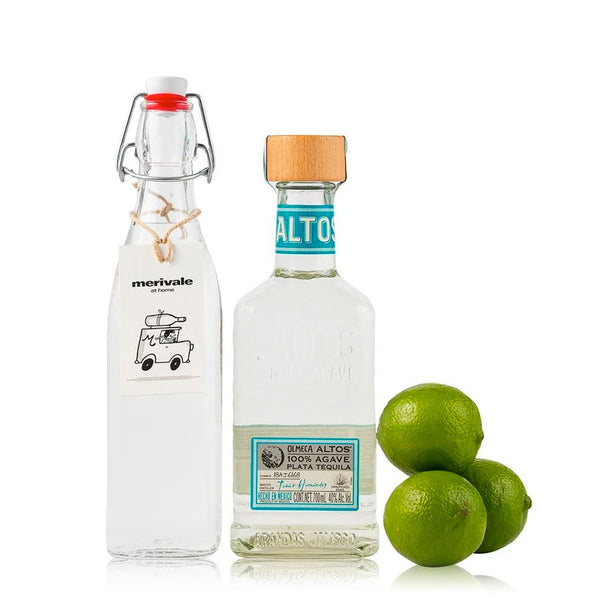 MARGARITA KIT