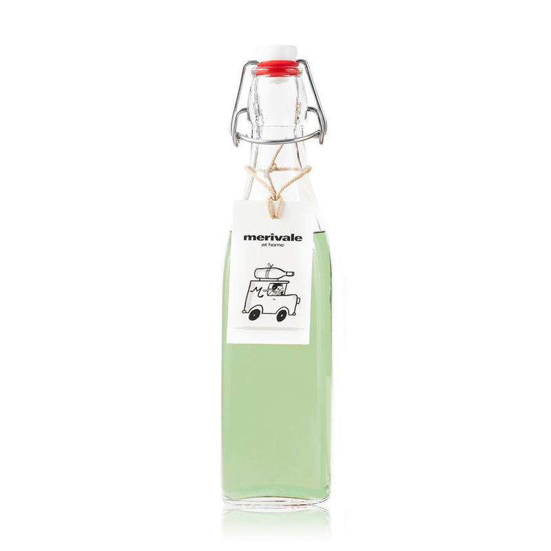 DISCONTINUED - FRED'S EUCALYPTUS GIMLET (500ML)