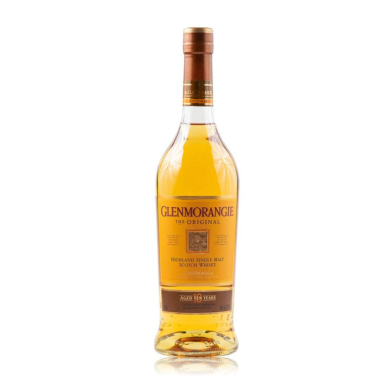 GLENMORANGIE 10 YEARS OLD