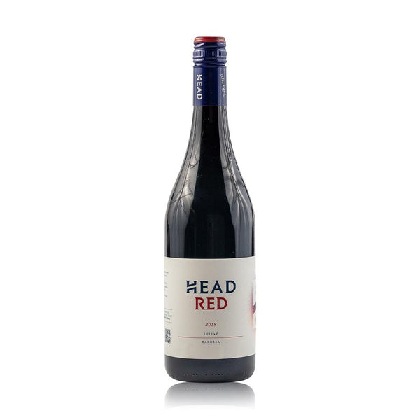 HEAD 'RED' SHIRAZ