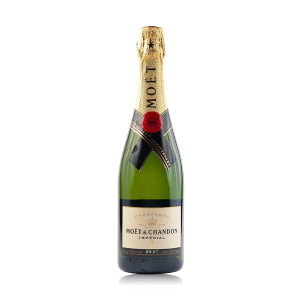 MOËT & CHANDON 'BRUT IMPÉRIAL' NV CASE OF 6