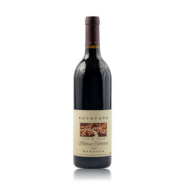 ROCKFORD 'ROD & SPUR' SHIRAZ/CABERNET