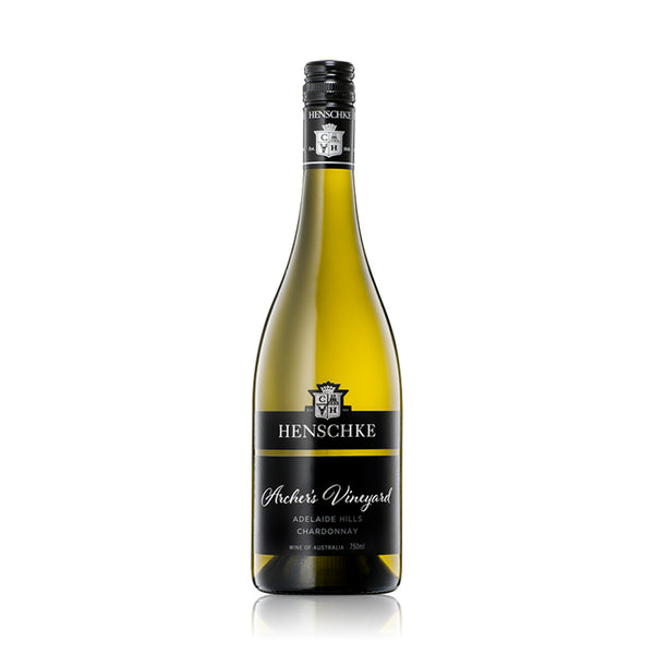 HENSCHKE 'ARCHERS VINEYARDS' CHARDONNAY