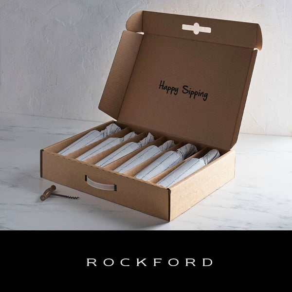 ROCKFORD WINE PACK
