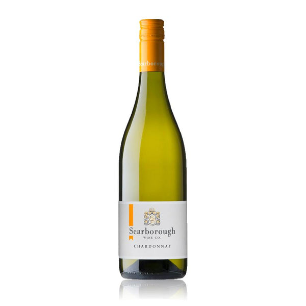 SCARBOROUGH YELLOW LABEL CHARDONNAY CASE OF 12