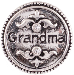 18/20mm Grandma Snap