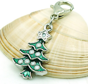 Christmas Tree Dangle Clip