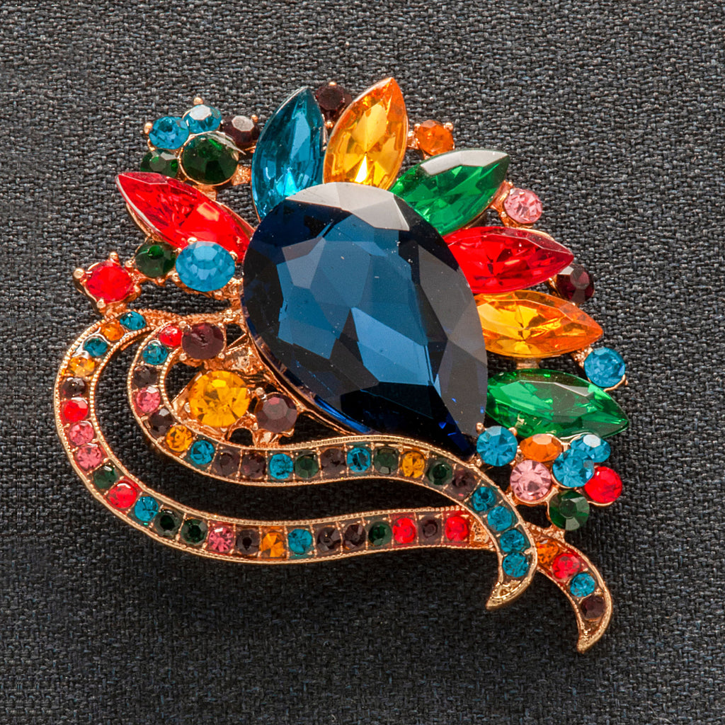 ACCESSORIES BROOCH
