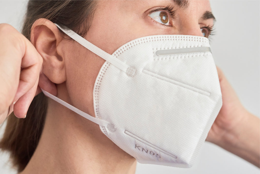 KN95 Face Mask – Adult