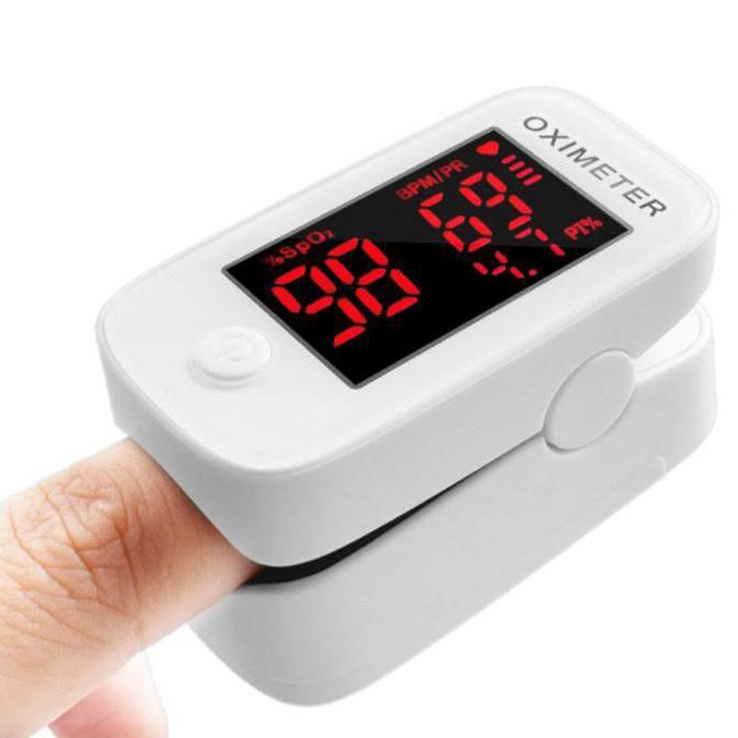 Pulse Oximeter - Adult