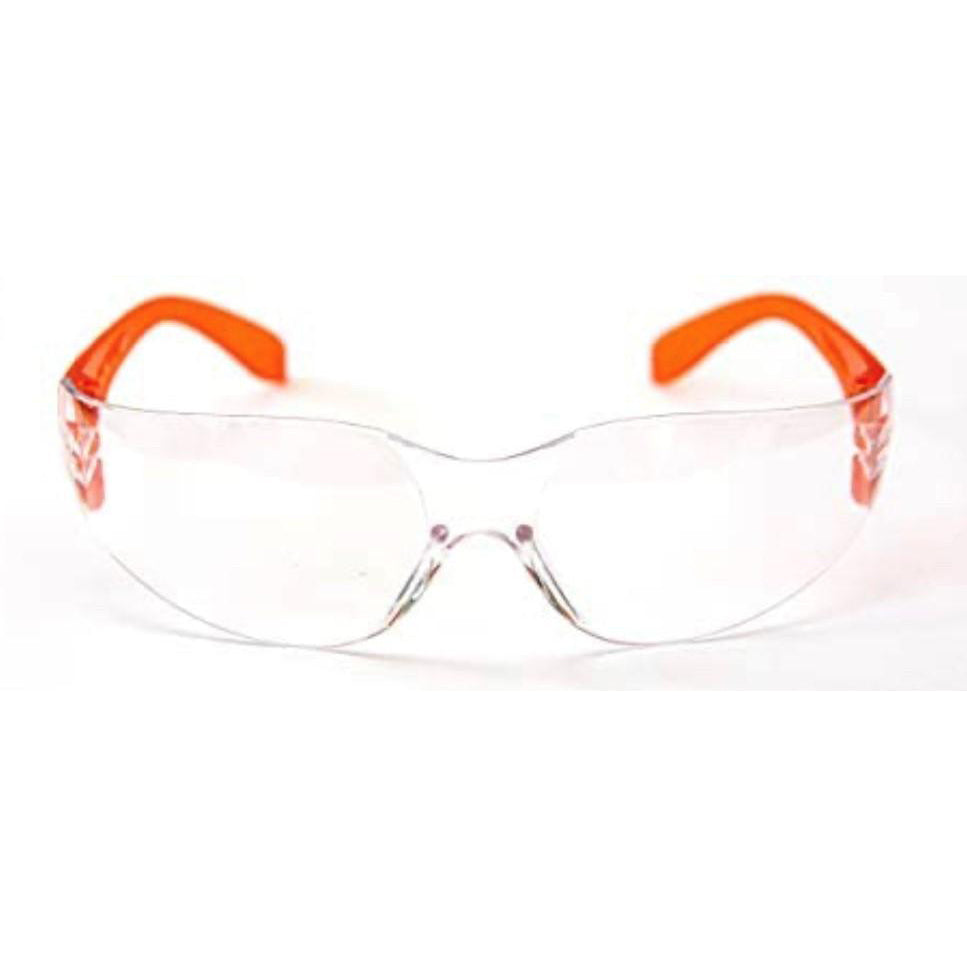 Wraparound Safety Glasses