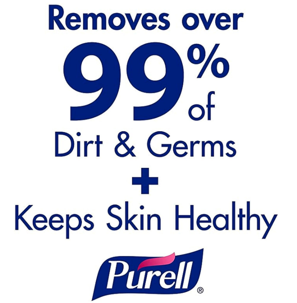 PURELL Hand Sanitizing Wipes - Fresh Citrus Scent