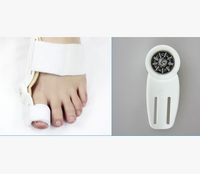 Bunion Pain Relief Toe Separators